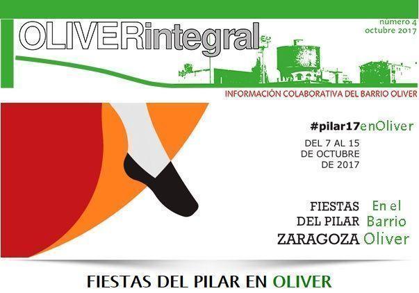 Oliver Integral #4