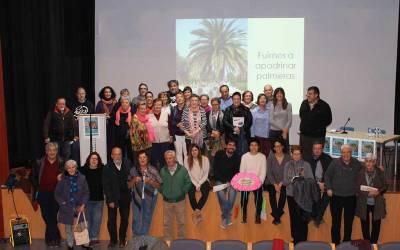III Jornadas del Parque Oliver: Espacio de Participación Vecinal