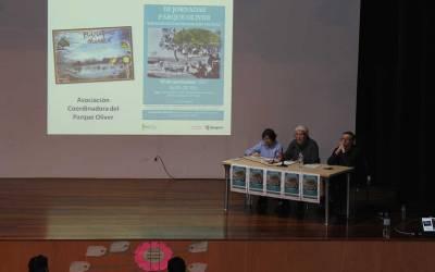Conferencia de Enrique del Río