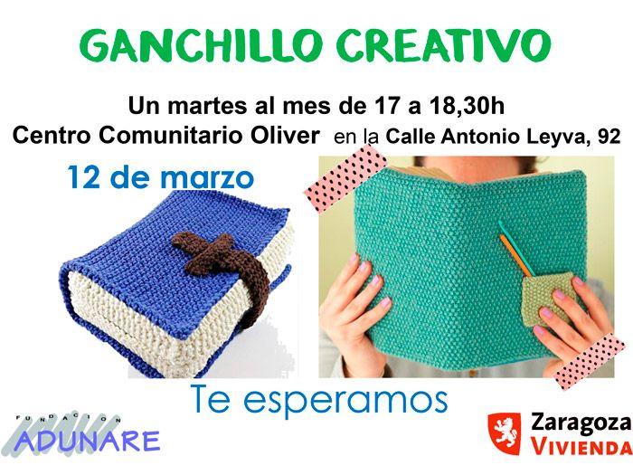 Ganchillo Creativo Oliver 2019