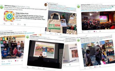 Ramiro Solans: Más actualidad en las redes