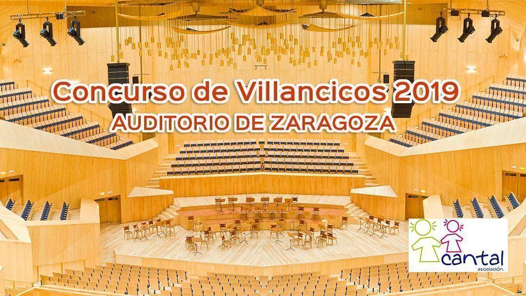 El IES María Moliner participa en el Concurso de Villancicos del Auditorio