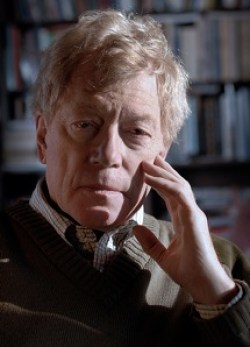 Roger Scruton 16 150dpi photographer by Pete Helme