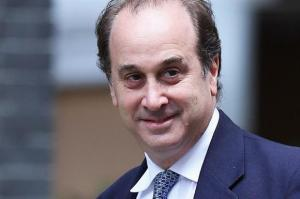 Brookes Newmark MP: Tricked into sex
