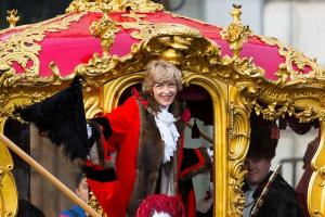 Fiona Woolf: Lord Mayor and expert electricity reforms