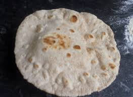 Chapatti: a farinaceous product unaffordable to many