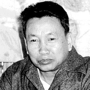 Pol Pot: monster who should rot in Hell