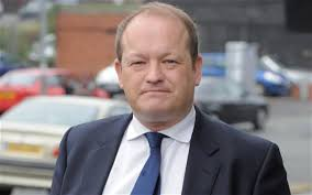 Danczuk: campaigned against VIP paedophiles