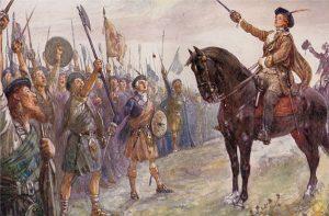 02-2012 - The Battle of Prestonpans - AWEN