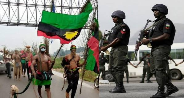 Angry Citizens lynches IPOB member trying to enforce sit-at-home order in  Imo - BarristerNG.com
