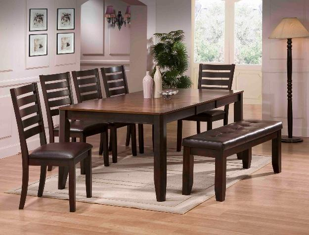 Barrons Furniture And Appliance Regular Height Dining