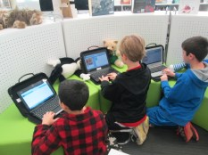 Hour of Code Day 1 (8)