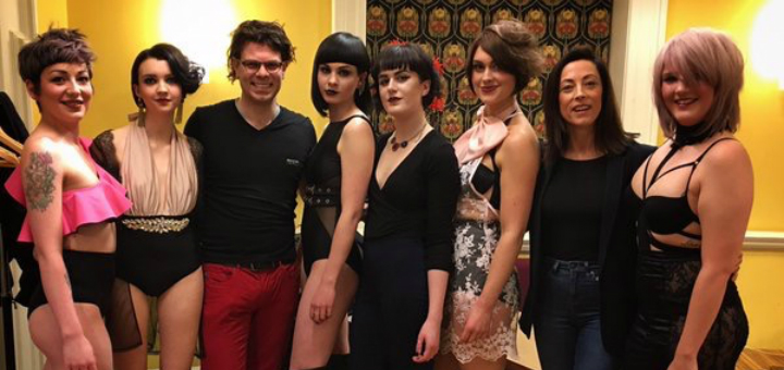 join barry alan team of hairdressers at our Norwich Hairsalon