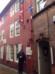 Captain Cook Museum Whitby