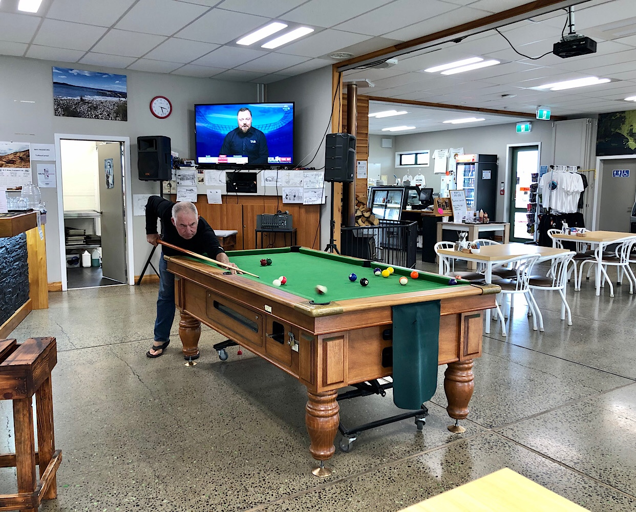 Tui Base Camp pool competition Sunday 21st March 2021