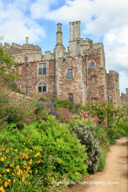 Berkeley Castle Photographer