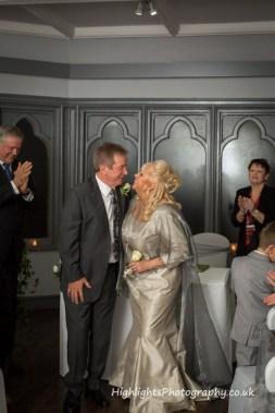 Cadbury House Hotel - Wedding Photography