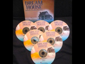 Dream House Audio Book