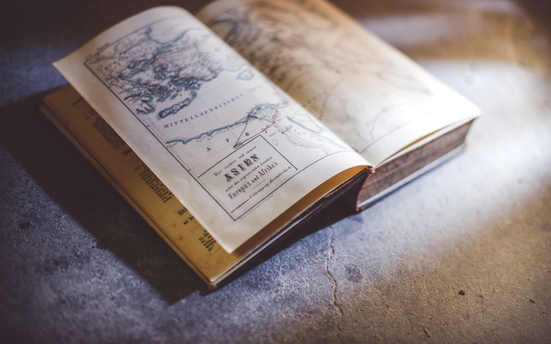 Sabbatical Final Report: Five Sabbatical Takeaways
