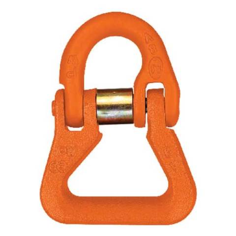 Round Sling Connecting Link