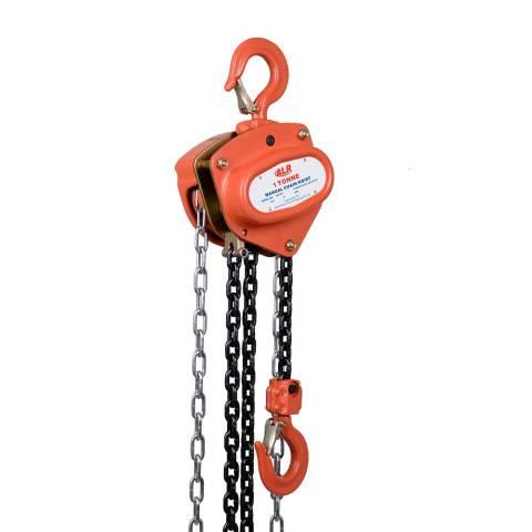 ALR Chain Block 1000kg x 3m