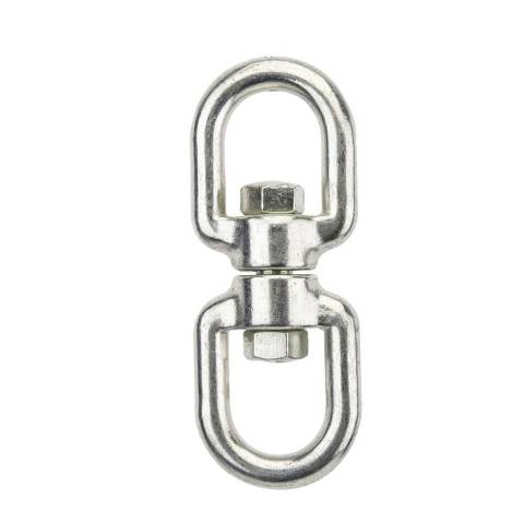 G316 Stainless Steel Jaw and Jaw Swivel