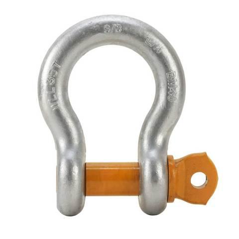 Orange Pin Screw Pin Bow