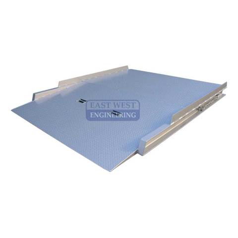 CRLN8 Forklift Container Ramp