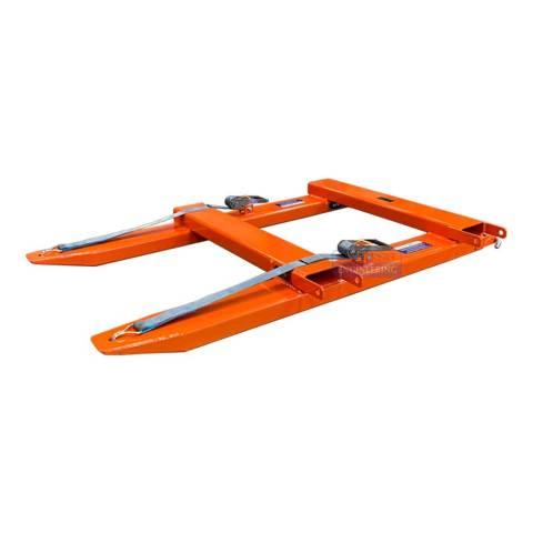 FLPS Long Product Carrier Side
