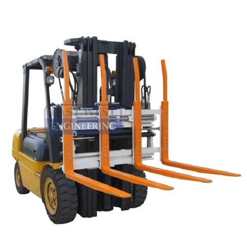 TPC Double Pallet Handler-4