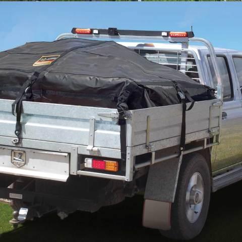 SDT-600 Dual Cab Tarp THUMB