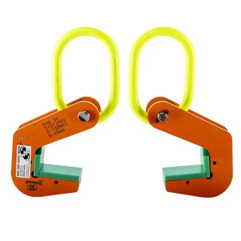 Pewag Pipe hooks s/w head rinc