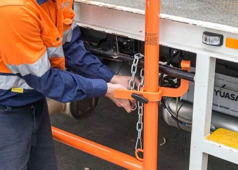 TEPS Installation Step-3