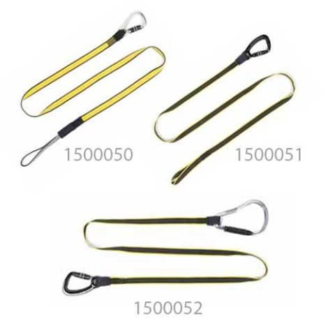 Hook2Loop % Hook2Rail Tool Lanyards