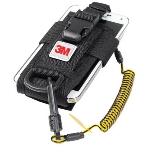 Mobile Phone and Radio Holster