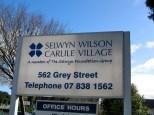 Selwyn Wilson Carlile Village