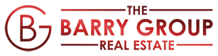 The Barry Group Real Estate Logo