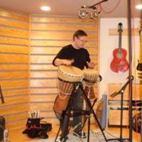 Dave - percussion