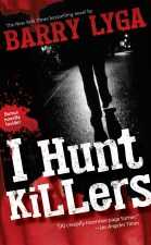I Hunt Killers mass market paperback