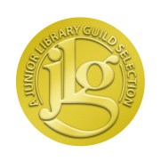 Junior Library Guild medal