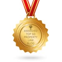 top 60 law blog badge medal
