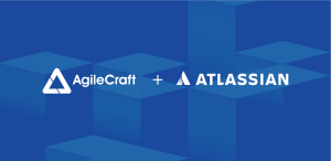 AgileCraft, Advising and Atlassian Acquisition