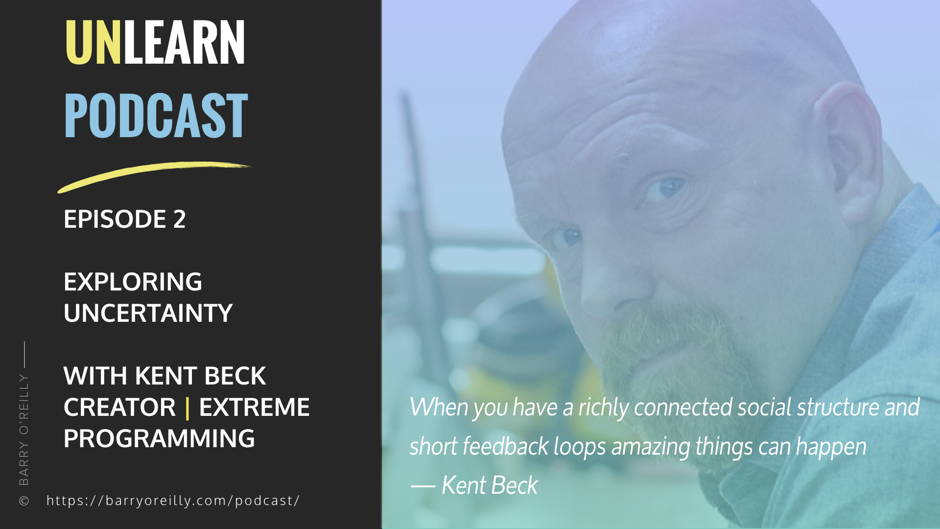 Exploring Uncertainty with Kent Beck