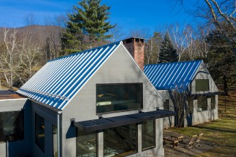 Projects // Chimney Road Exterior Update