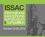 The International Saxophone Symposium And Competition (ISSAC)