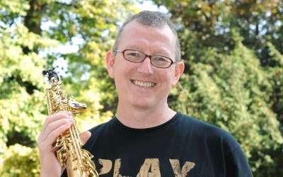 Gerard McChrystal – Irish Saxophone Soloist – 10