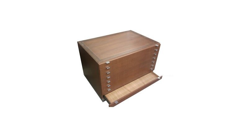 Used Wooden Cabinets