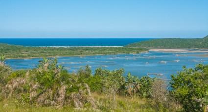 Kosi Bay Estuary