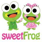 Sweet Frog Yogurt – Winchester VA