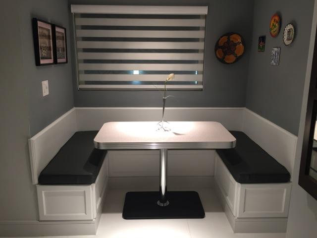 Albert's Dining Nook